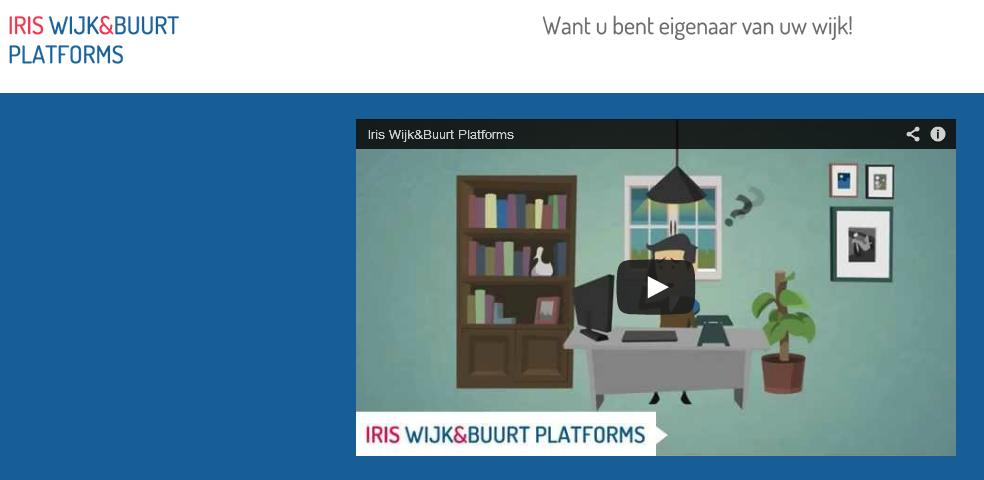 2014-11-24 12_48_04-Iris Wijk&Buurt Platforms _ Want u bent eigenaar van uw wijk!