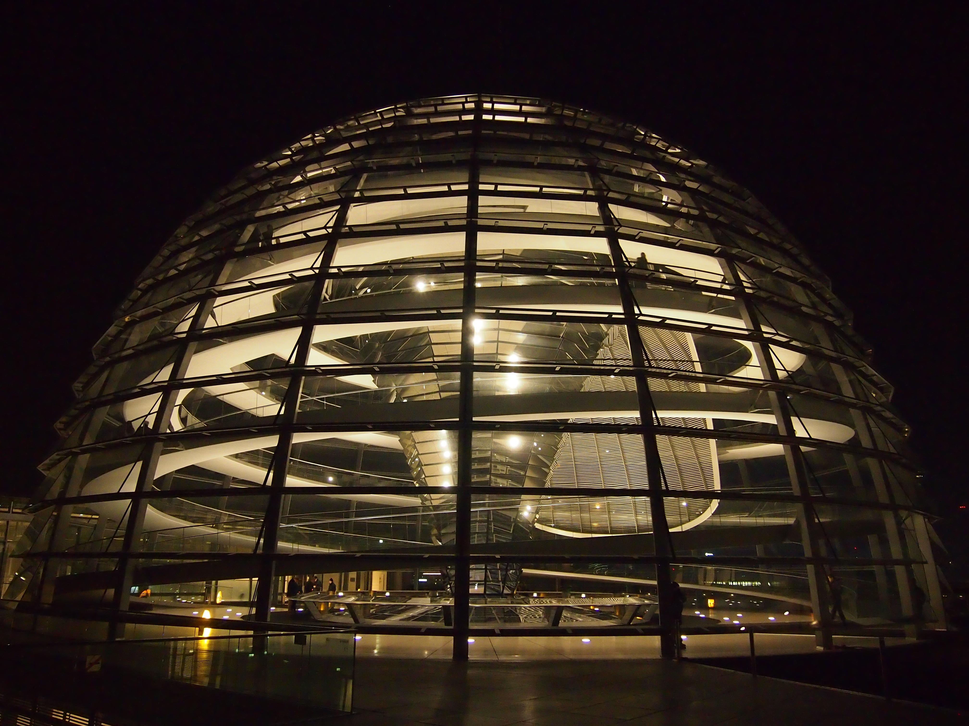 Stop de Dome-Duurzaamheid
