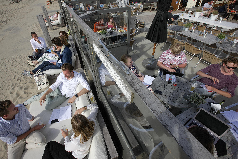 4 extra plekken voor Summerschool Amsterdam Sloterdijk (23 – 25 augustus)