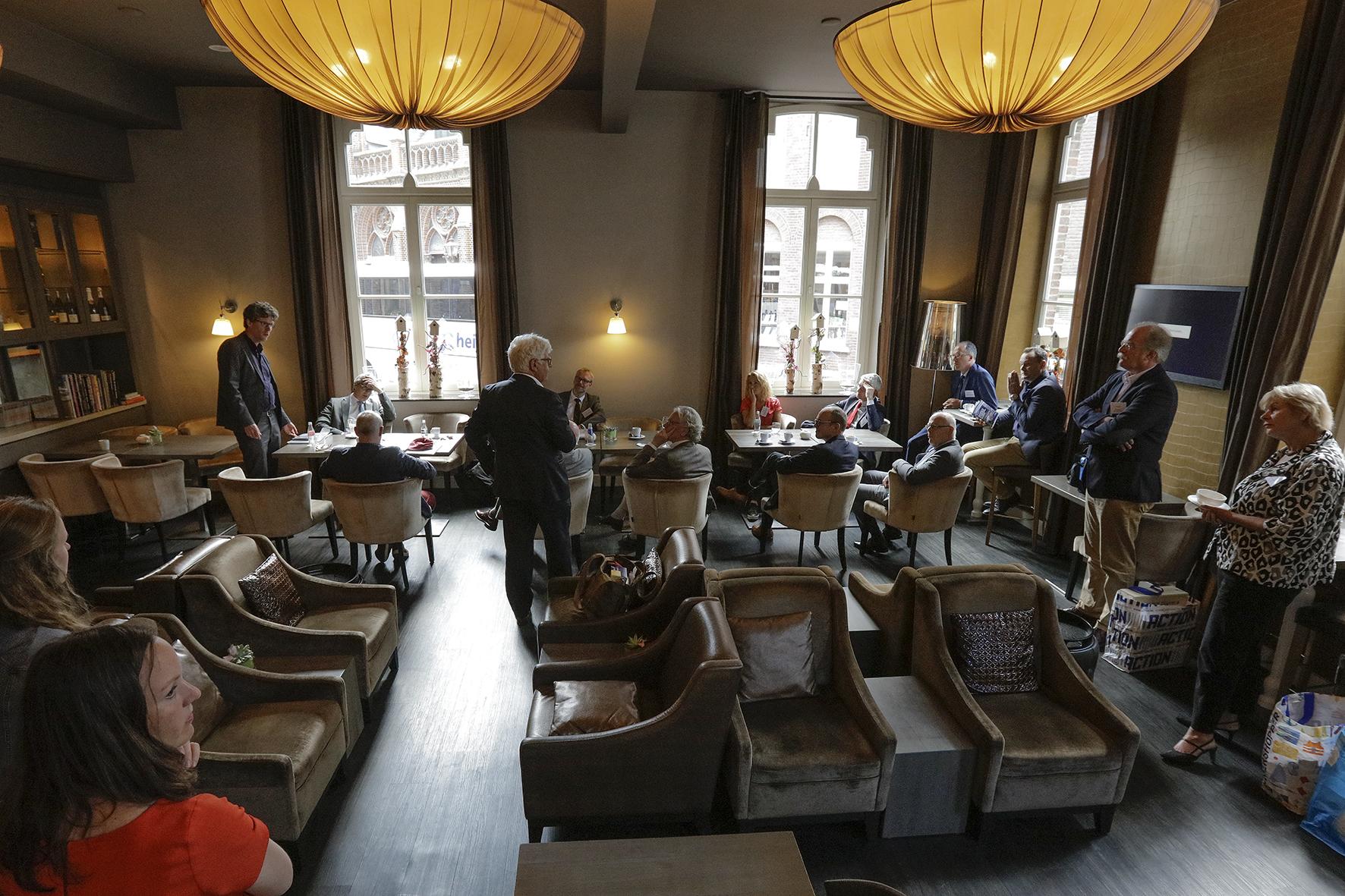 Burgemeesters excursie Sittard Stein (4)