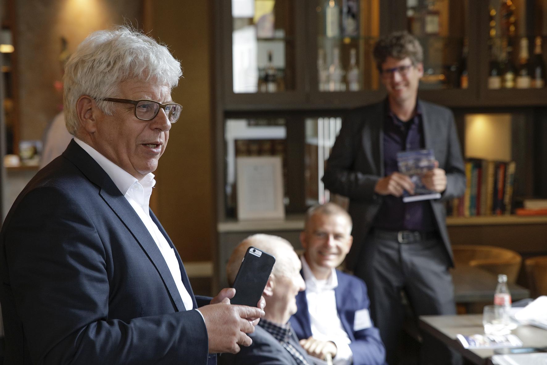 Burgemeesters excursie Sittard Stein (5)