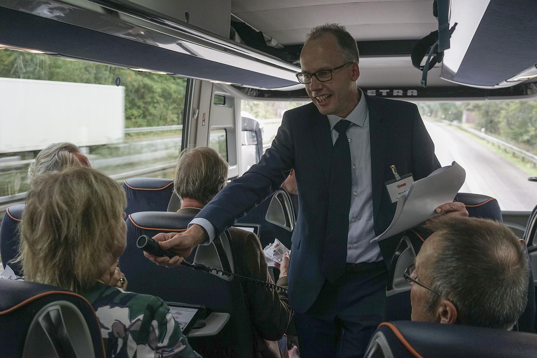 Jan willem wesselink, auteur op kennislab voor urbanisme
