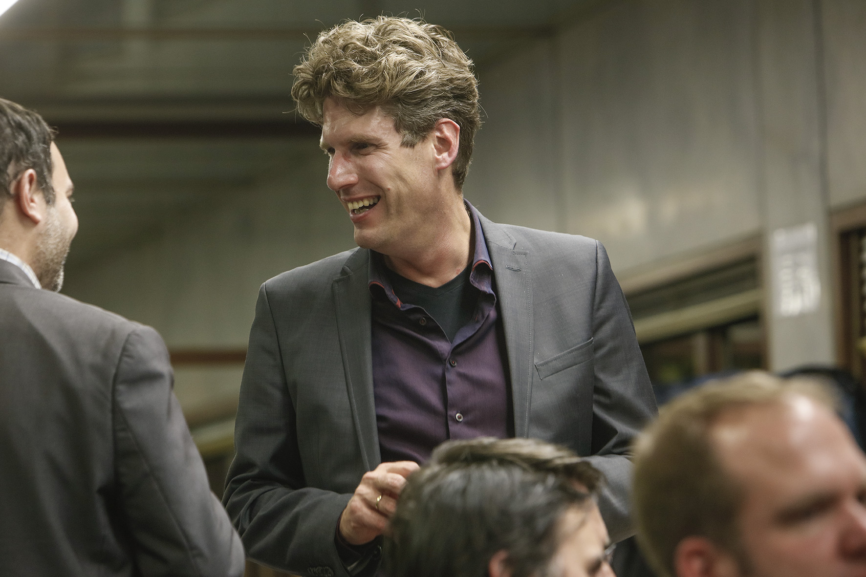 Jan-Willem Wesselink, auteur op Kennislab voor Urbanisme