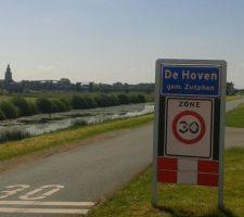 We hebben een dorp gesticht _ De Hoven is ons dorp