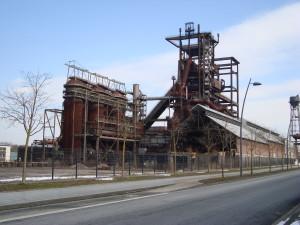 Kennislab Ruhrgebied