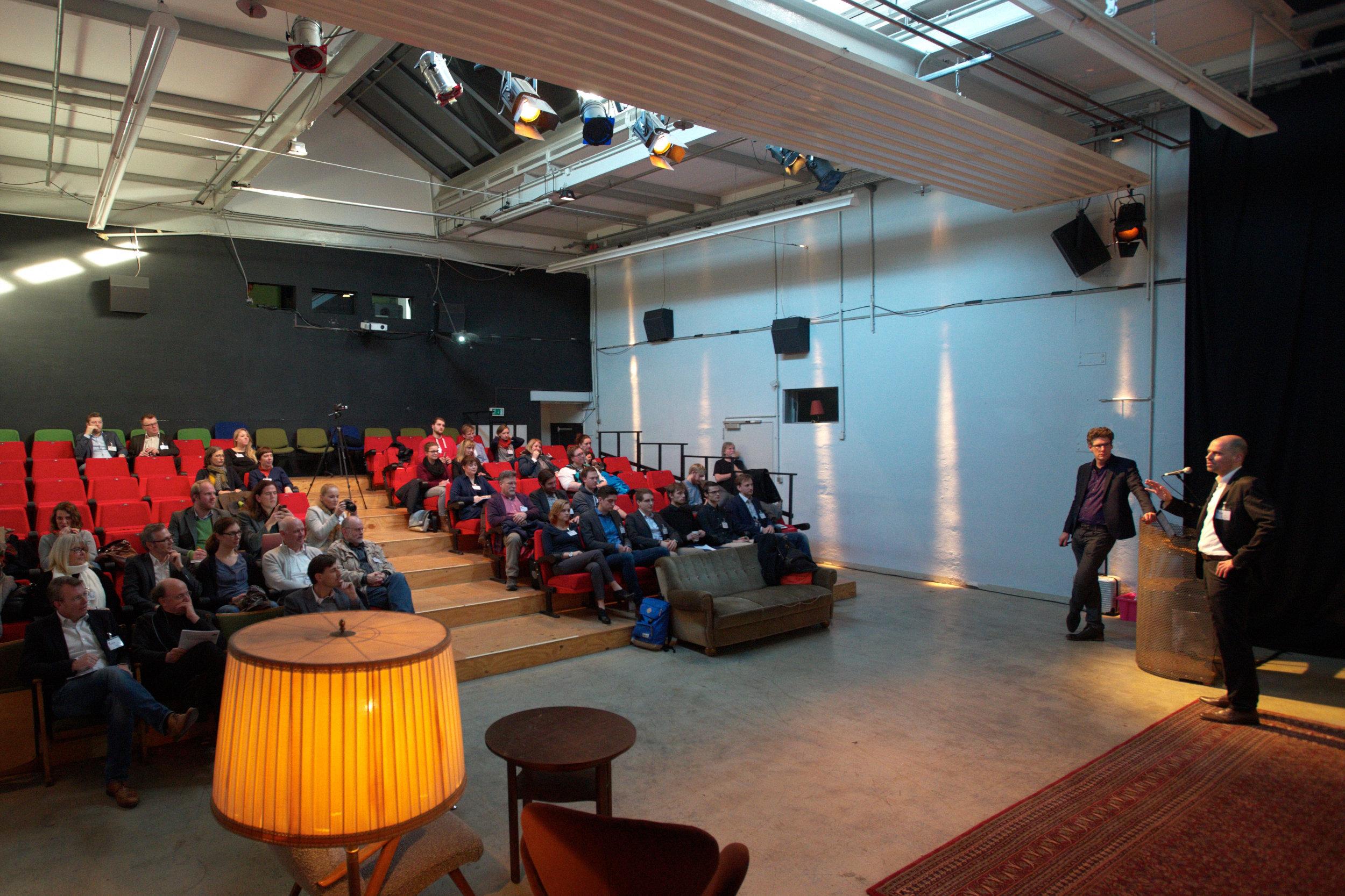 Slotevent Summerschool Omgevingsvisie Zuid-Holland – 30 aug