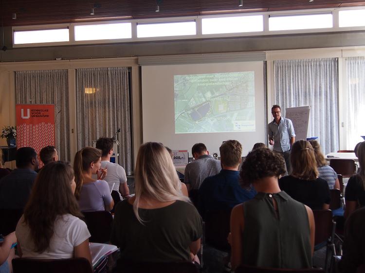 Presentatie Kees Boer, Gemeente Hoogeveen