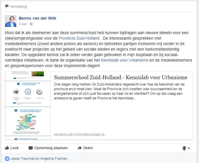 Recensie Zuid Holland (1)