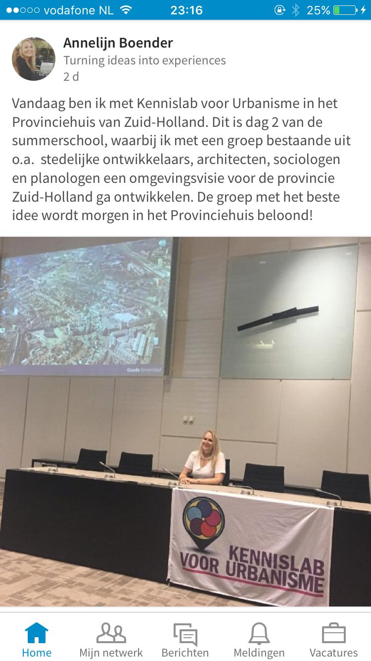 Recensie Zuid Holland (2)