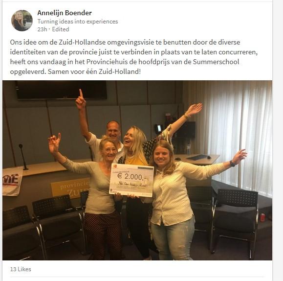 Recensie Zuid Holland (5)