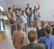 Masterclass – Veranderen voor gemeenten | 2015