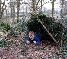Timon Bakker (8) wint BPD Fotowedstrijd Kids