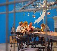 Summerschool Design de toekomst van Zuid-Holland | 1-3 juli