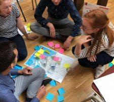 Summerschool 'Ontwerp de intelligentste openbare ruimte' | 7-9 juli 2021