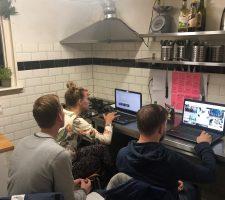 Summerschool Gelukkig Zuid-Holland (27, 28, 29 aug 2018)