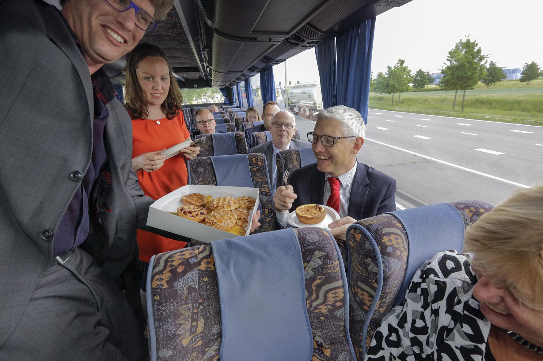 Burgemeesters excursie Sittard Stein (11)