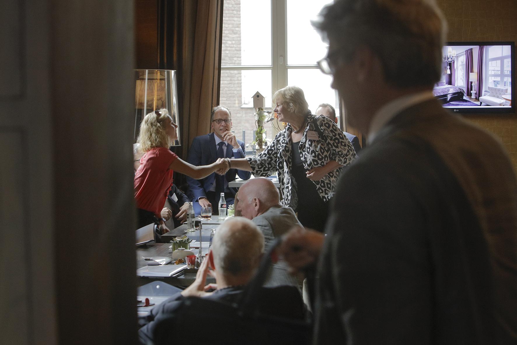 Burgemeesters excursie Sittard Stein (3)