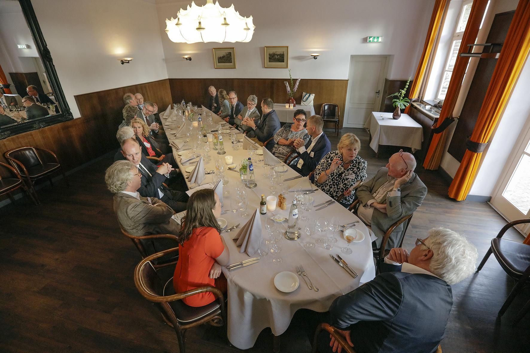 Burgemeesters excursie Sittard Stein (35)