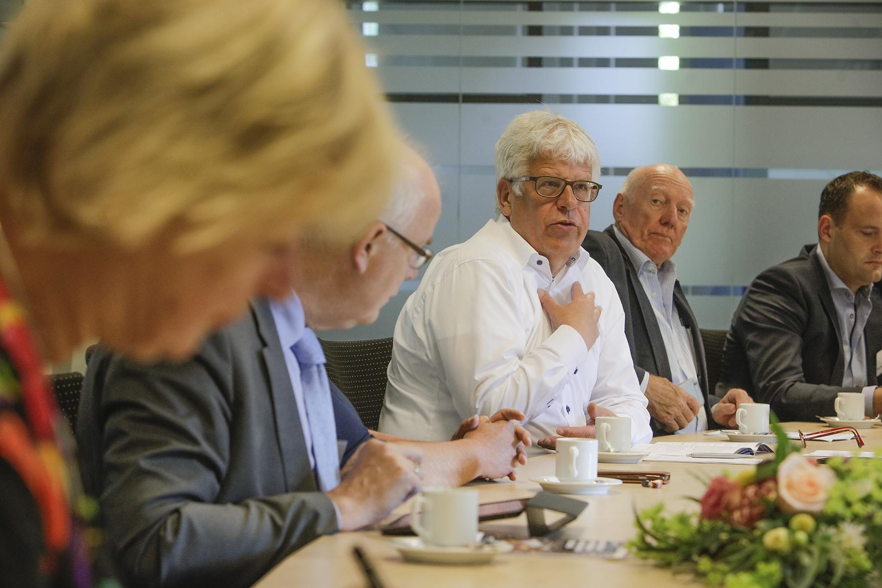 Burgemeesters excursie Sittard Stein (47)