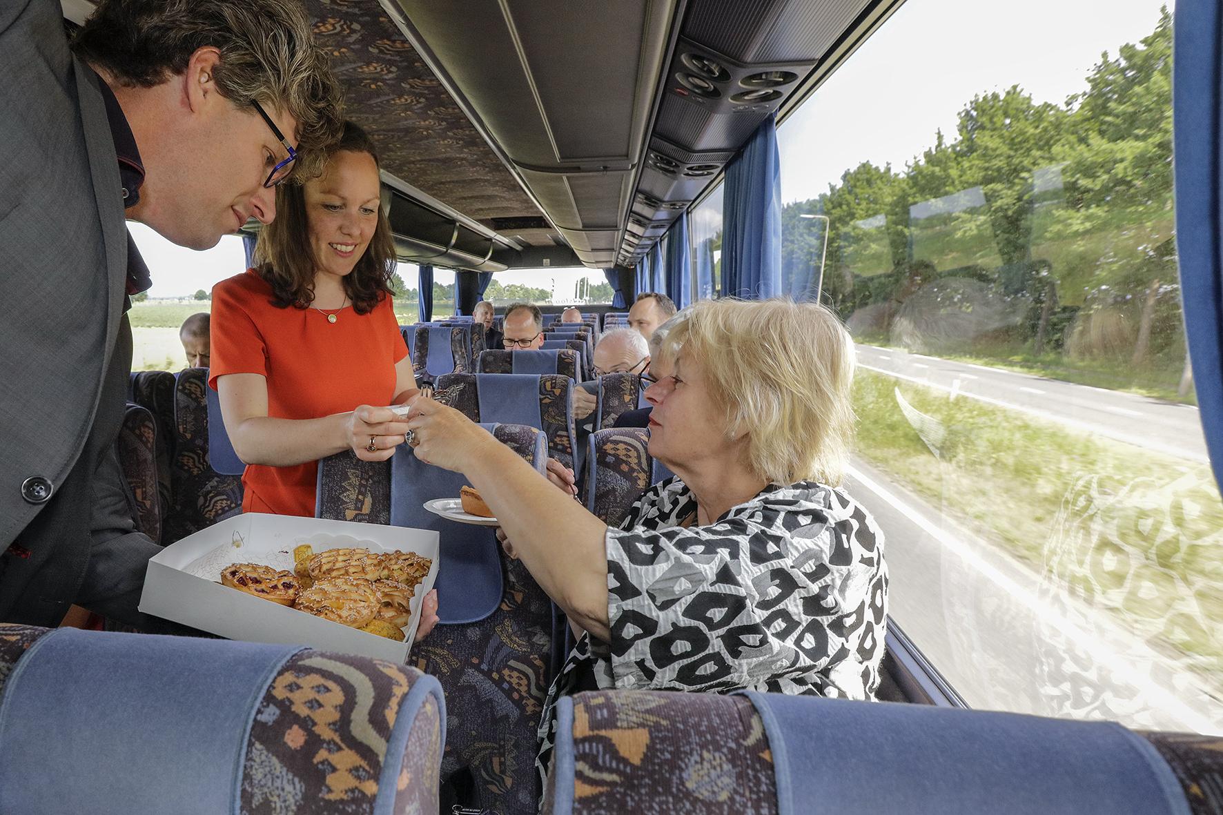 Burgemeesters excursie Sittard Stein (9)