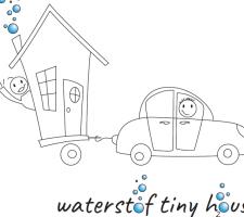 Waterstof Tiny House I Hoogeveen