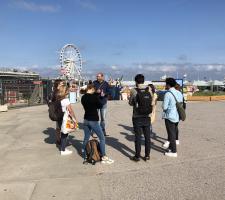 Summerschool 'Wie maakt de slimme stad leuk?' | 23-25 aug 2021